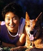 Applied animal behaviorist Dr. Sophia Yin