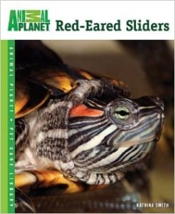 """""""Animal Planet: Red-Eared Sliders,"""" by Katrina Smith"""