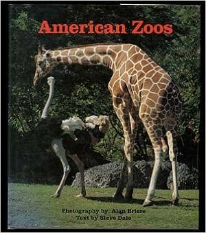 Steve Dale is the author of American Zoos