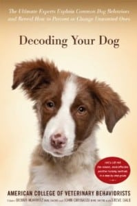 Steve Dale is an editor of Decoding Your Dog