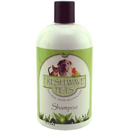 Natural Shampoo Recipes For Dogs