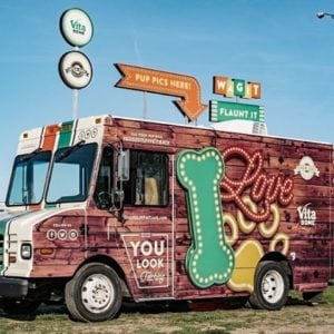 Good Stuff Food Truck is coming to town