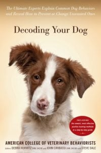 Pet expert Steve Dale and Dr. Valarie Tynes on House Training a puppy mill dog