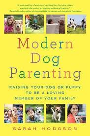 Pet expert Steve Dale nterivews Sarah Hodgson on Modern Dog Parenting