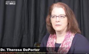 Dr. Theresa DePorte
