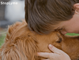 Learn more at www.stoplyme.com about protecting people and pets