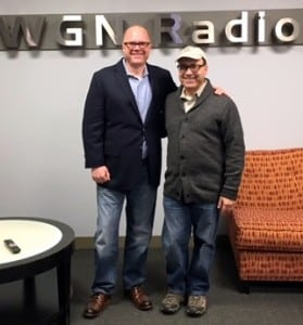Bill Schroeder of InTouch Communications on Steve Dale's Other World on Social Media