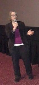 Rebecca Huss