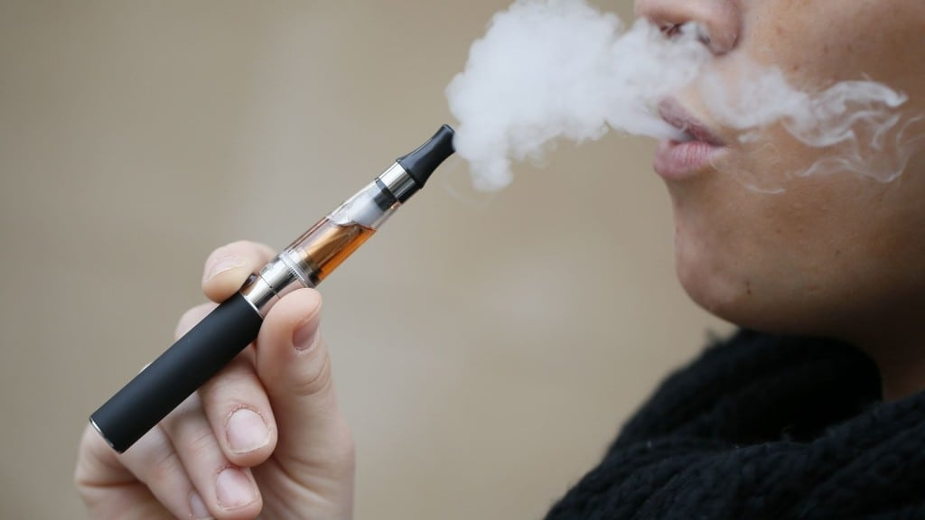 Pet expert Steve Dale offers a warning about e-cigarettes and pets