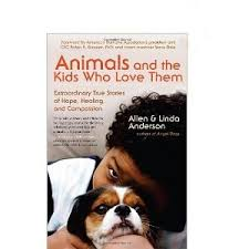 Animals and the Kids Who Love Thwm