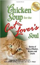 Chicken Soup for the Soul Cat Lovers Soul with Steve Dale
