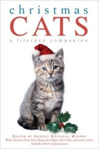 Cat expert Steve Dale contributes to Christmas Cats