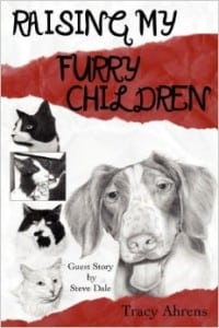 Raising My Furry Children with Tracy Aherns and Steve Dale