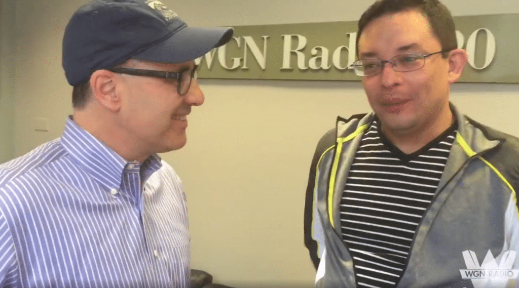 Pet expert Steve Dale and Chicago Alderman Ray Lopez talk about picking up dog poop and lowering Chicago's euthanasia rate