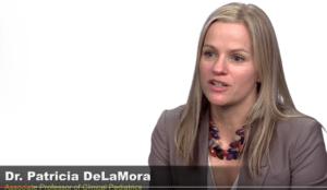 Dr. Patricia DeLaMora