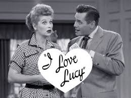 Steve Dale on I Love Lucy