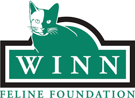 Pet expert Steve Dale and Winn Feline Foundation Board member supporting Bria Fund and FIP studies