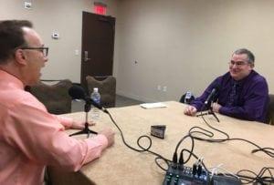 Dr. Michael Dryden and pet expert Steve Dale on ticks on WGN radio