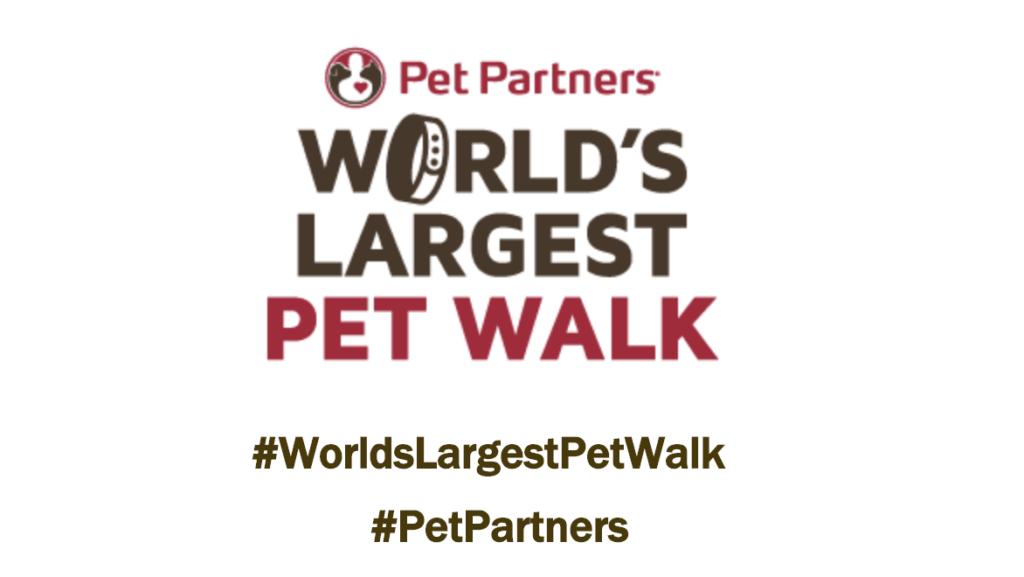 Worlds Largest Pet Walk