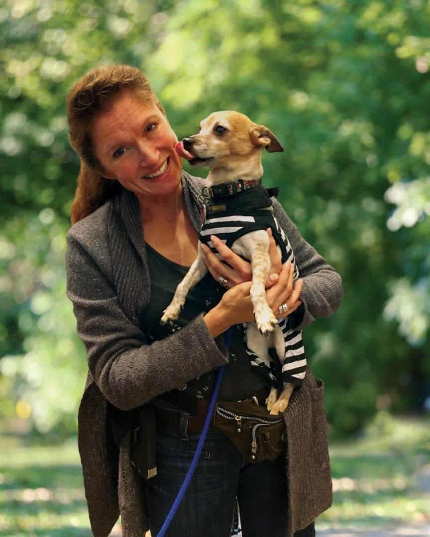 Susan Russell lands job in Philadelphia