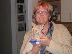 Winn Feline Foundation Cures4Cats Day