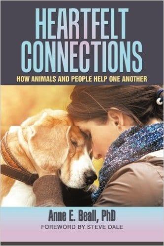 Anne Beall, heartfelt connections, WGN-radio, Steve-Dale