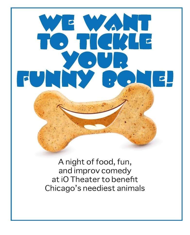 FCACC funny bone
