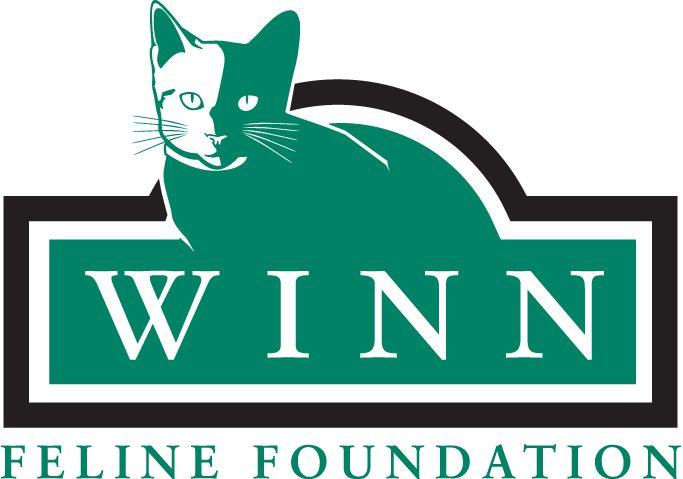 Winn Feline logo