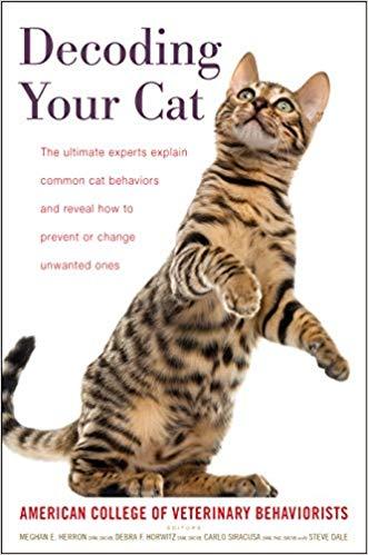 decoding your cat_