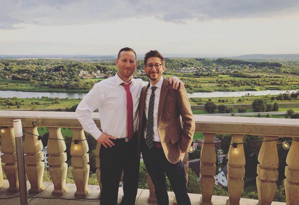 Bryan-and-Danny_September-2019_Kraków-Poland-1