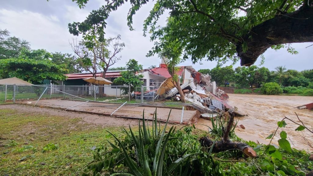 PV destruction